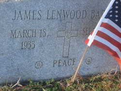 James Lenwood Barton