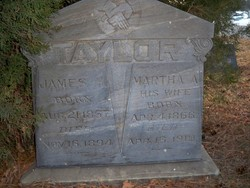 James Henry Taylor