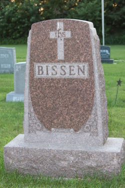 Arthur P. Bissen