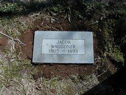 Jacob Waggoner