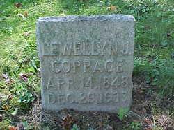 Lewellyn J. Coppage