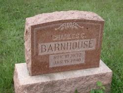 Charles Carico Barnhouse