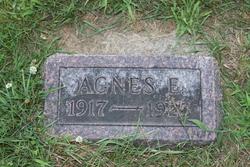 Agnes E. Bissen