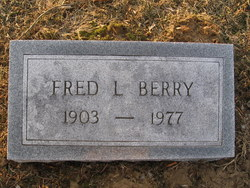 Fred L Berry