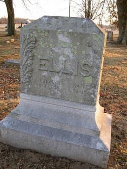 Calvin Ellis