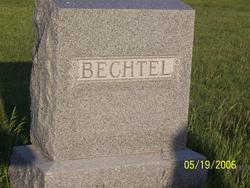 Frank Bechtel