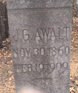 J.G Awalt