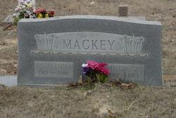 Lottie Dee <i>Thomas</i> Mackey
