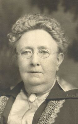 Hannah Alice <i>Timms</i> Devey