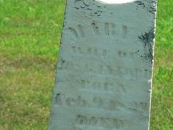Mary A. Lyford