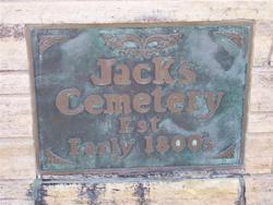 Jacks Cemetery