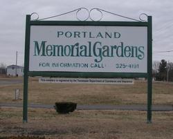 Portland Memorial Gardens