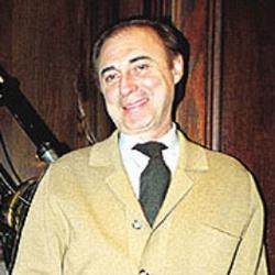 Fernando Arbex Net Worth
