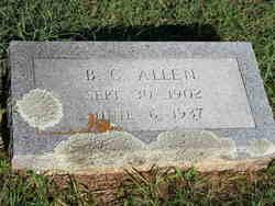 Byron C. Allen