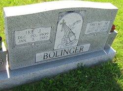 Thelma Mae <i>Stoops</i> Bolinger