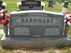 Vada <i>Bilyeu</i> Barnhart