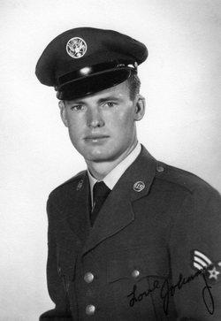 Sgt John Hudson Light, Jr