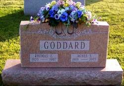 Thomas Earl Goddard