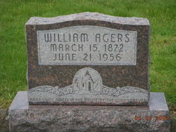 William Agers