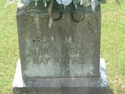 Reid Lyle