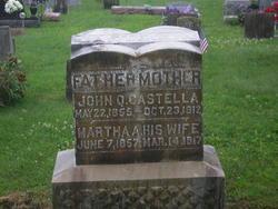 John Q Castella