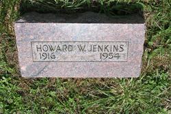 Howard Willis Jenkins