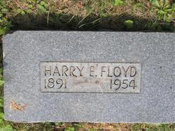 Harry Edward Floyd