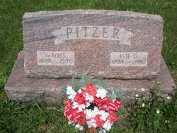Icie <i>Wells</i> Pitzer