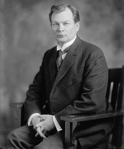 Louis Fitzhenry