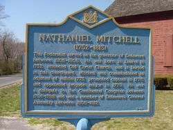 Nathaniel Mitchell