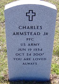 Charles Armstead, Jr