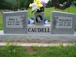 William Caudell