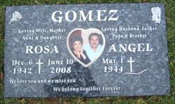 Rosalinda Rose Gomez
