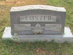Arlia Foster