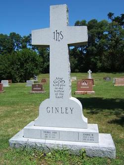 Thomas John Ginley
