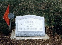 Harriet <i>Fletcher</i> Fisher