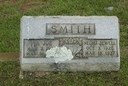 Iva Jo Smith