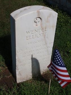 Wendel Elliott