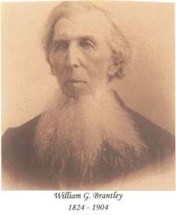 William Gray Brantley