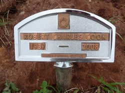 Robert Charles Cook