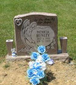 Ethel Patricia Hunley