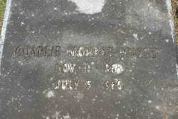 Charlie Monroe Massey