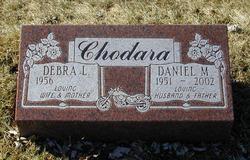 Daniel M Chodara