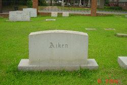 Margaret Elizabeth Libba <i>Heustess</i> Aiken