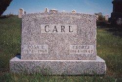 George Carl