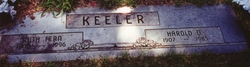 Ruth Fern <i>Fuller</i> Keeler
