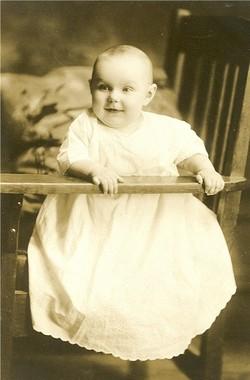Ruby Ellen Marsden