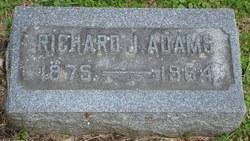 Richard John Adams