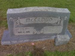 Charlie Thomas McCloud