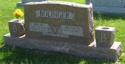William H Bolinger